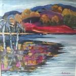 Autumn Loch