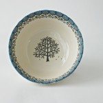 Cameo Tree Bowl