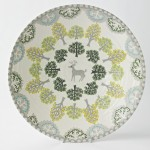 Sherwood Stag Platter
