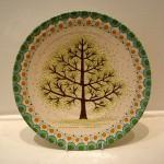 One Tree Platter