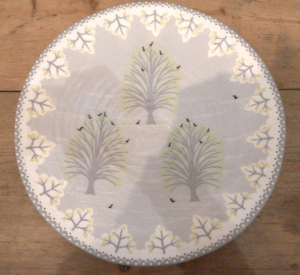 Thaw Platter
