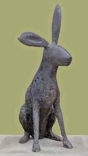 Hare Ear Down